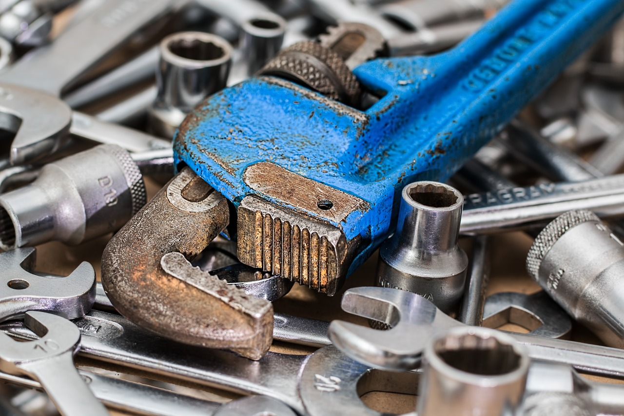 Setting up your first toolkit project